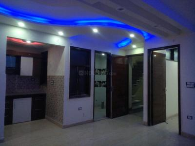 Gallery Cover Image of 810 Sq.ft 3 BHK Apartment for buy in Razapur Khurd for 3600000