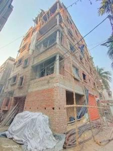 Gallery Cover Image of 906 Sq.ft 3 BHK Apartment for buy in North Dum Dum for 2536800