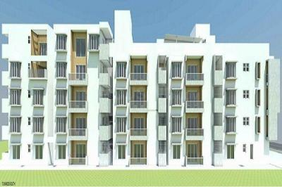 Gallery Cover Image of 1477 Sq.ft 3 BHK Apartment for buy in Kundur Ullal Apartment, Jnana Ganga Nagar for 8271200