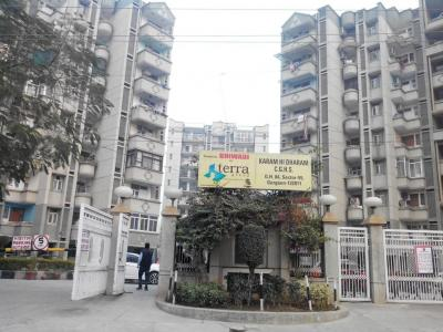 Gallery Cover Image of 2100 Sq.ft 3 BHK Apartment for buy in Sector 55 for 14000000