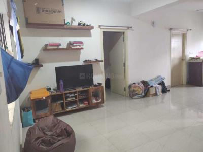 Gallery Cover Image of 950 Sq.ft 3 BHK Independent Floor for rent in Mundhwa for 23000