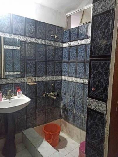 मयूर विहार फेज 1 में बाथरूम इमेज ऑफ मगोन'एस नेस्ट