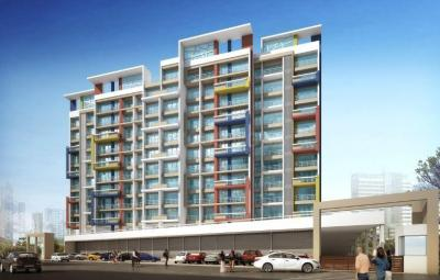 Gallery Cover Image of 1420 Sq.ft 2 BHK Apartment for rent in Ulwe for 14000