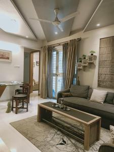 Gallery Cover Image of 1200 Sq.ft 3 BHK Apartment for buy in Sukhwani Pacific, Thergaon for 8500000