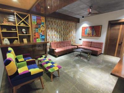 Gallery Cover Image of 5595 Sq.ft 4 BHK Apartment for buy in Samsara Element, Ambawadi for 55000000
