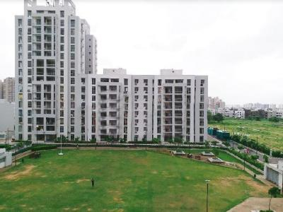 Gallery Cover Image of 1755 Sq.ft 3 BHK Independent Floor for buy in Vatika Lifestyle Homes, Sector 83 for 8800000