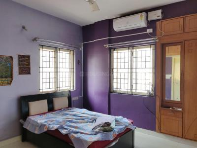Gallery Cover Image of 1800 Sq.ft 3 BHK Apartment for rent in C V Raman Nagar for 28000