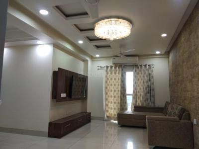 Gallery Cover Image of 1950 Sq.ft 3 BHK Apartment for buy in Lakkhi Bagh for 7900000