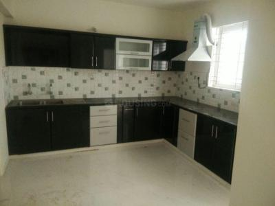 Gallery Cover Image of 1839 Sq.ft 3 BHK Apartment for rent in Tellapur for 18000