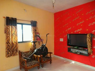 Gallery Cover Image of 1335 Sq.ft 2 BHK Independent House for buy in Wagholi for 4200000