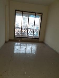 Gallery Cover Image of 1150 Sq.ft 2 BHK Apartment for rent in Kopar Khairane for 22000