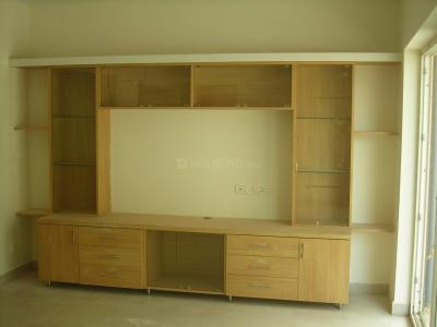 Gallery Cover Image of 1390 Sq.ft 3 BHK Apartment for rent in SJR Water Mark, Harlur for 37000