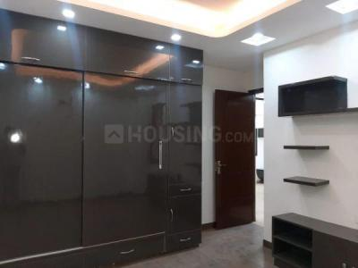 Gallery Cover Image of 650 Sq.ft 2 BHK Independent Floor for buy in Sector 16 Rohini for 4500000