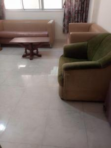 Gallery Cover Image of 550 Sq.ft 1 BHK Apartment for rent in Shri Prasad, Andheri West for 31000