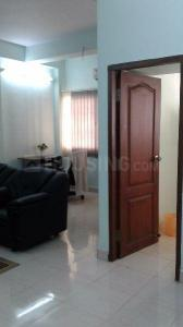 Gallery Cover Image of 590 Sq.ft 1 BHK Apartment for buy in Adyar for 5500000