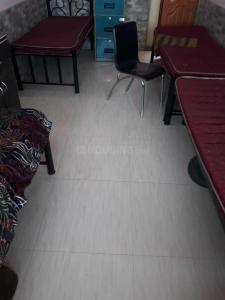 Bedroom Image of PG 4035751 Nerul in Nerul