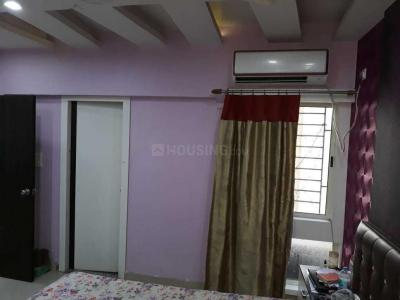 Gallery Cover Image of 1650 Sq.ft 3 BHK Apartment for rent in Lake Town for 45000