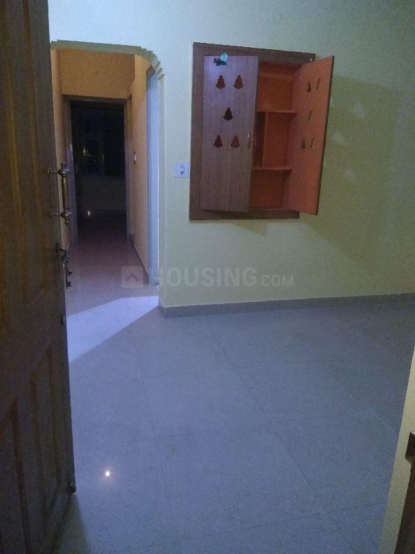 Living Room Image of 500 Sq.ft 1 BHK Independent House for rent in R. T. Nagar for 8000