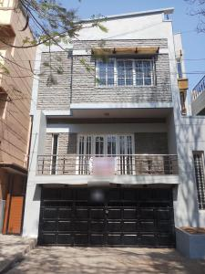 Gallery Cover Image of 2400 Sq.ft 4 BHK Villa for rent in Kalyan Nagar for 55000