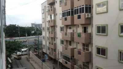 Building Image of Artha Accommodation PG in Nagavara