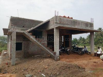Gallery Cover Image of 1150 Sq.ft 2 BHK Independent House for buy in Madukkarai for 2800000