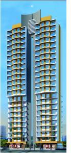 Gallery Cover Image of 1000 Sq.ft 2 BHK Apartment for buy in Shraddha Vertica, Vikhroli East for 15500000
