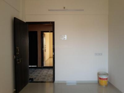 Gallery Cover Image of 626 Sq.ft 1 BHK Apartment for rent in Saraswati Meera Royale, Ambernath East for 4500