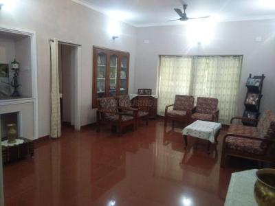 Gallery Cover Image of 1800 Sq.ft 3 BHK Independent House for rent in Horamavu for 30000