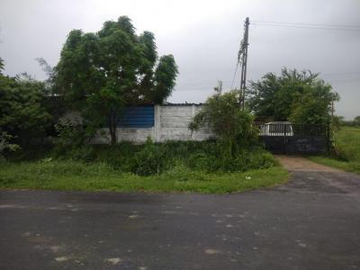 4756 Sq.ft Residential Plot for Sale in Kadi, मेहसाना
