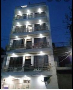 Building Image of Welcome PG & Guest House in Sector 41