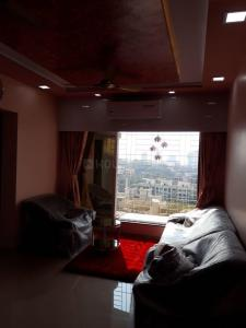 Gallery Cover Image of 750 Sq.ft 1 BHK Apartment for rent in Dahisar West for 27000