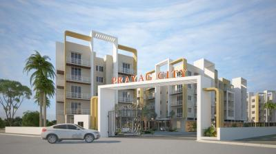 Gallery Cover Image of 865 Sq.ft 2 BHK Apartment for buy in Vihighar for 4000000
