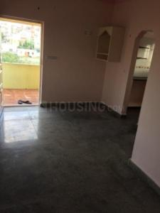 Gallery Cover Image of 900 Sq.ft 1 BHK Independent Floor for rent in Krishnarajapura for 9000