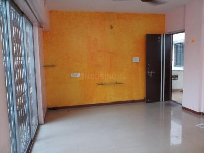 Gallery Cover Image of 639 Sq.ft 1 BHK Apartment for rent in Chandan Nagar for 12000