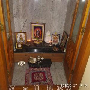 Gallery Cover Image of 3600 Sq.ft 5 BHK Independent House for buy in Nagarbhavi for 32000000