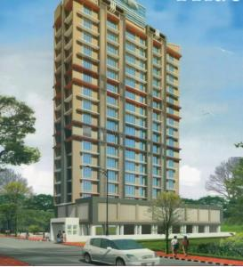 Gallery Cover Image of 734 Sq.ft 1 BHK Apartment for buy in Rajhans Raj Rani Pride, Malad East for 9300000
