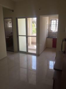 Gallery Cover Image of 700 Sq.ft 1 BHK Independent House for rent in Domlur Layout for 16000