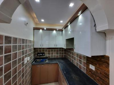 Gallery Cover Image of 670 Sq.ft 2 BHK Apartment for buy in Uttam Nagar for 2900000