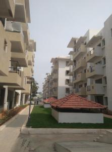 Gallery Cover Image of 1449 Sq.ft 3 BHK Apartment for buy in Krishnarajapura for 7200000