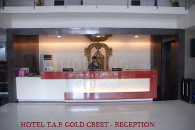Hall Image of Tap Goldcrest in Kalasipalayam