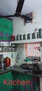 Gallery Cover Image of 400 Sq.ft 1 BHK Independent House for buy in Mahadev Nagar for 2500000