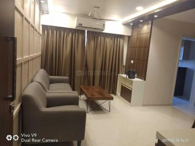 Gallery Cover Image of 770 Sq.ft 1 BHK Apartment for buy in Kalyan West for 4100000