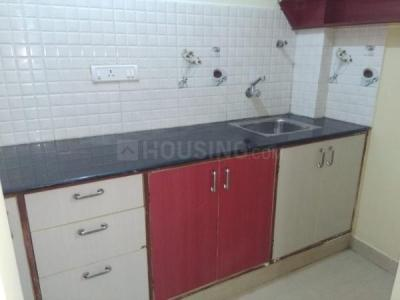 Gallery Cover Image of 600 Sq.ft 1 BHK Independent House for rent in Brookefield for 16500