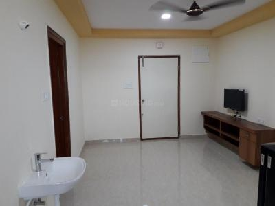 Gallery Cover Image of 1000 Sq.ft 2 BHK Apartment for rent in Madhapur for 33000