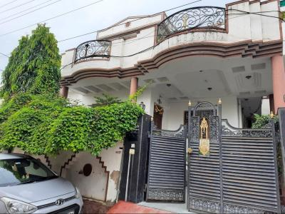 Gallery Cover Image of 2400 Sq.ft 6 BHK Villa for buy in Kundan Nagar for 13000000