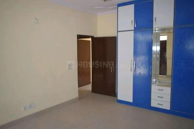 Gallery Cover Image of 1075 Sq.ft 2 BHK Apartment for buy in Crossings Republik for 4000000