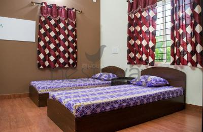 Bedroom Image of G1-kanti Enclave in Mathikere