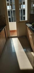 Kitchen Image of Palm Olympia in Noida Extension