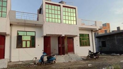 Gallery Cover Image of 970 Sq.ft 2 BHK Independent House for buy in Wave City Dream Homes 1 BHK, Wave City for 3400000