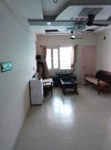 Gallery Cover Image of 1260 Sq.ft 2 BHK Apartment for rent in Usmanpura for 24000